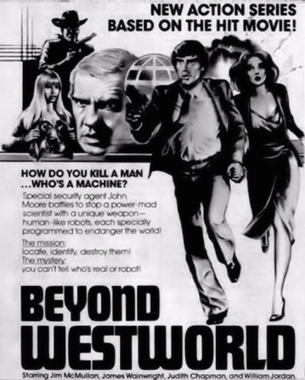 Beyond Westworld 607