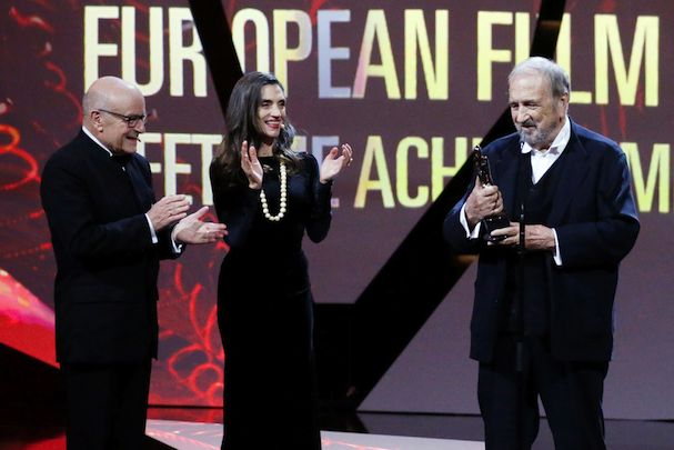 Jean Claude Carriere EFA 2016