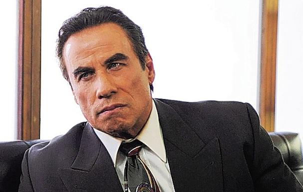 John Travolta OJ Simpson 607