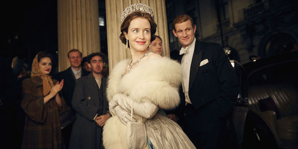 claire foy the crown 607