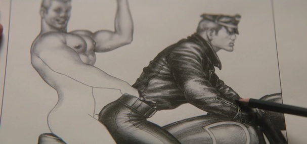 Tom of Finland 607