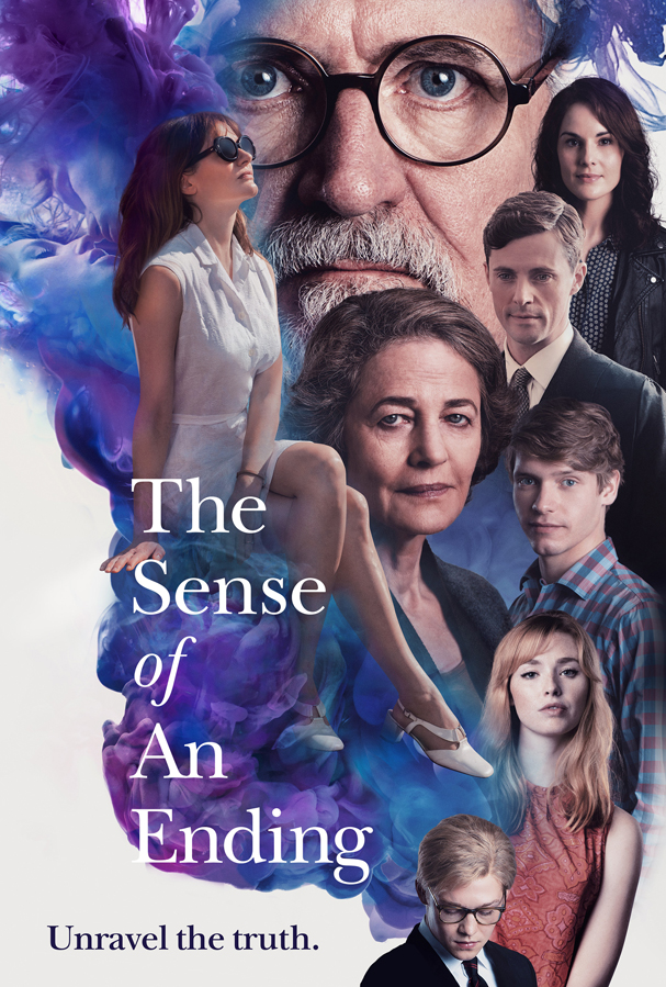 the sense of an ending poster 607