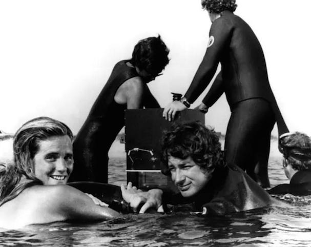 Steven Spielberg 70