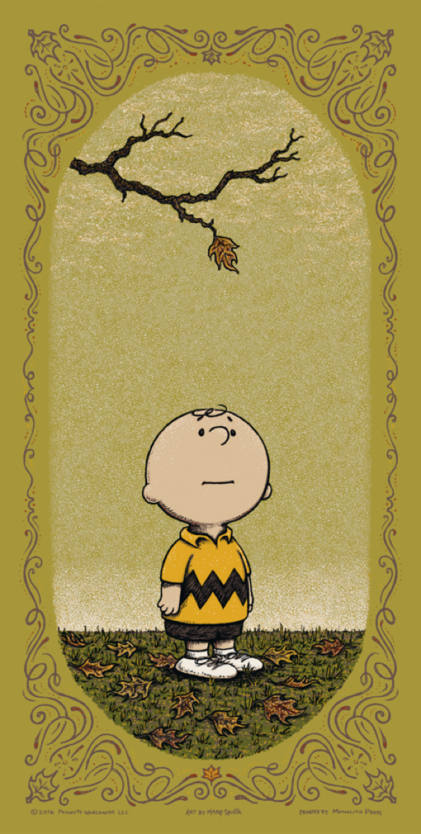 A Charlie Brown Christmas 607