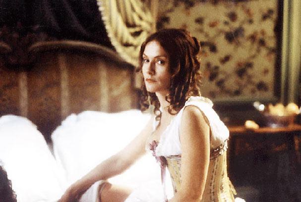Madame Bovary 607