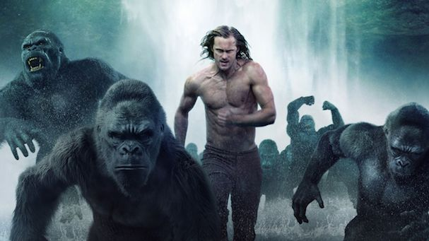 Legend of Tarzan 607