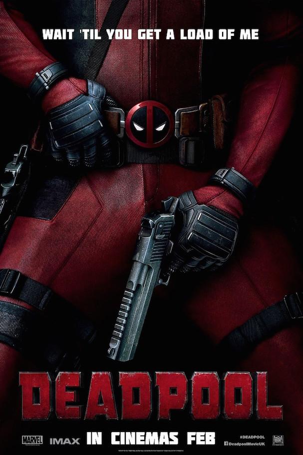 Deadpool 607