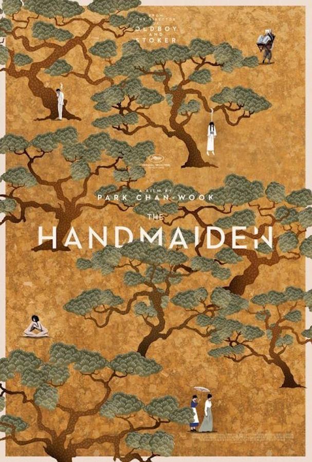Handmaiden 607