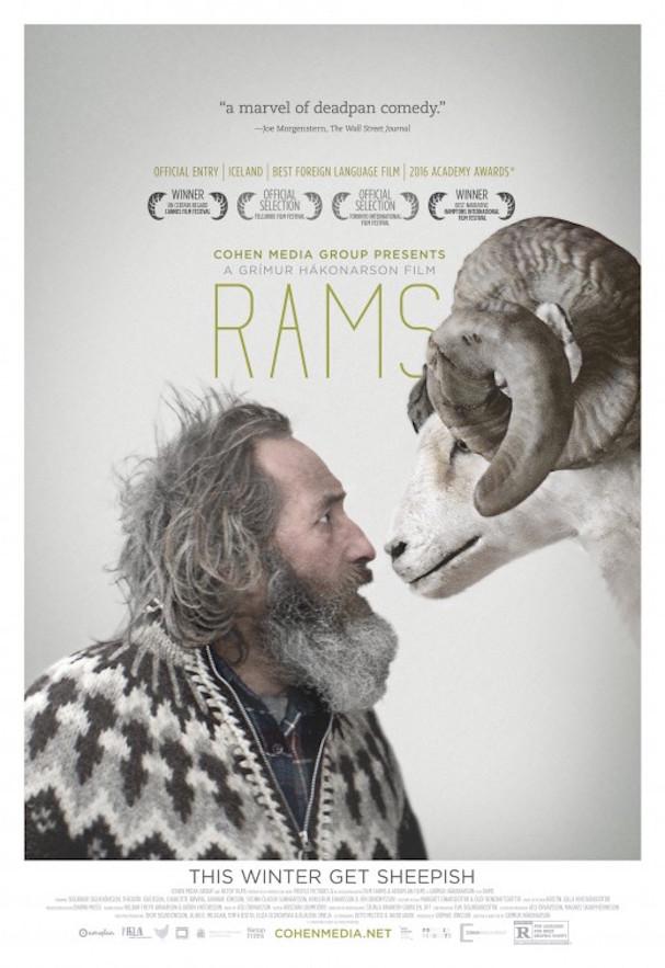 Rams 607