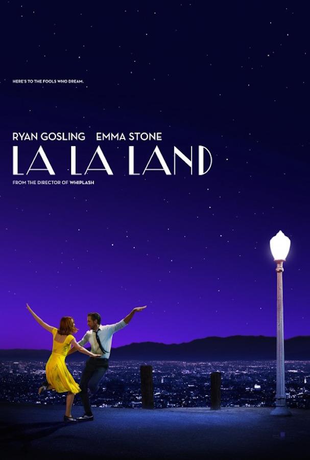 La La Land 607 2