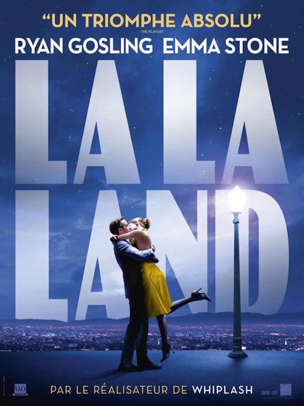 La La Land 607 3