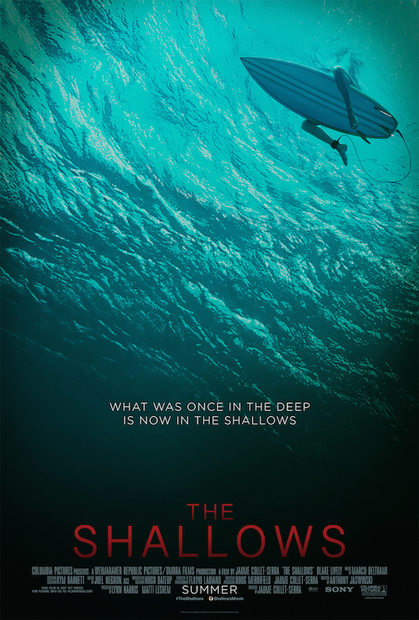 The Shallows 607