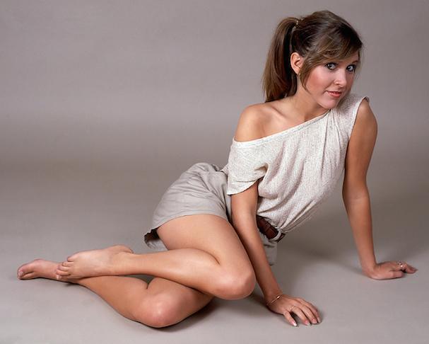 Carrie 607