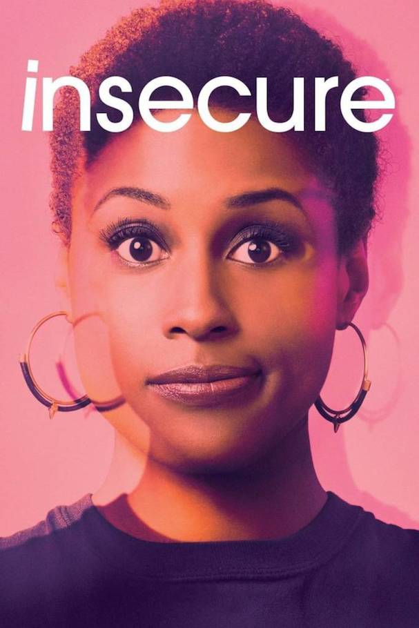 Insecure Poster 607