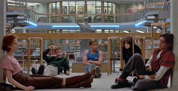 Breakfast Club 607
