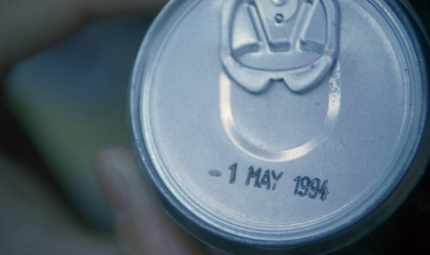 Chungking express date