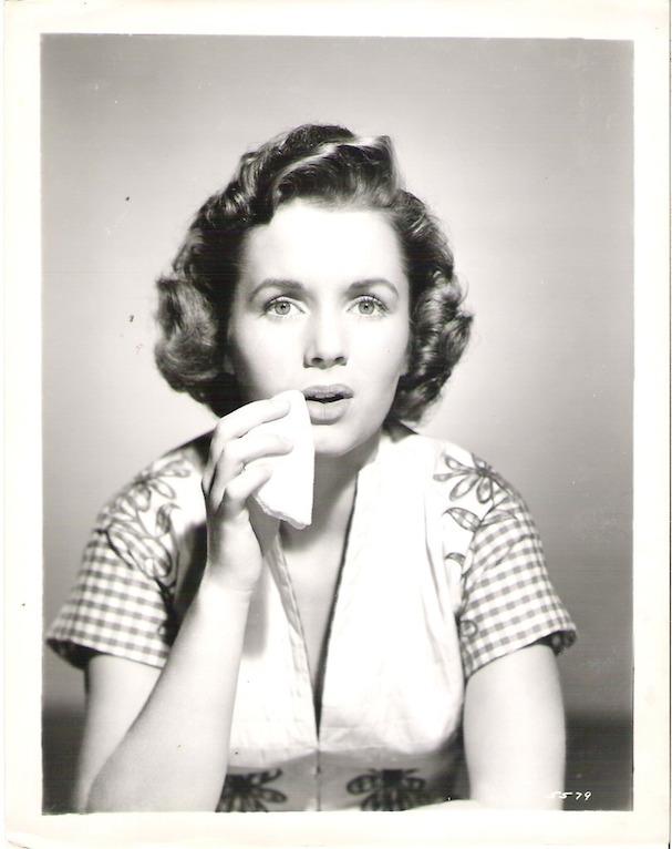 Debbie Reynolds 607