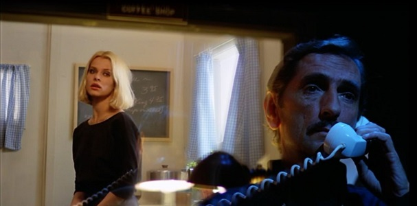 Paris, Texas 607