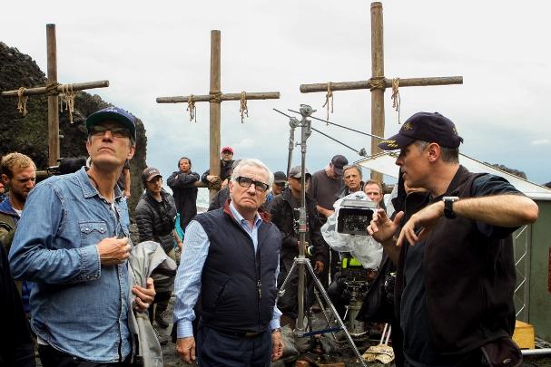 Martin Scorsese Silence 607