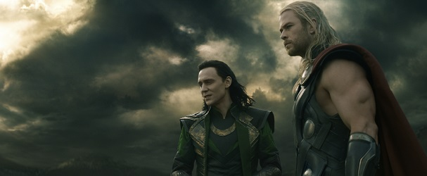 Thor The Dark World 607