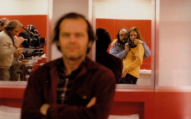 Stanley Kubrick Shining 607