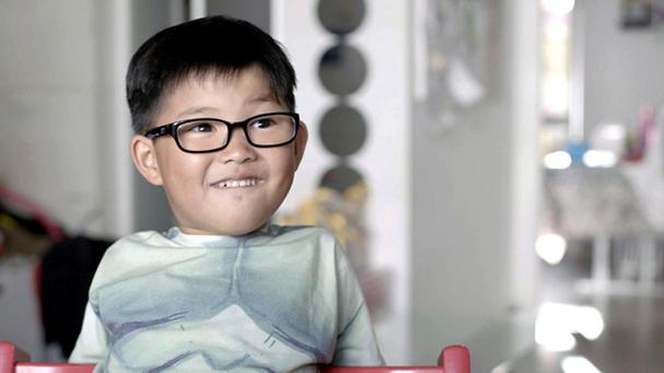 Transitioning: Transgender Children 607