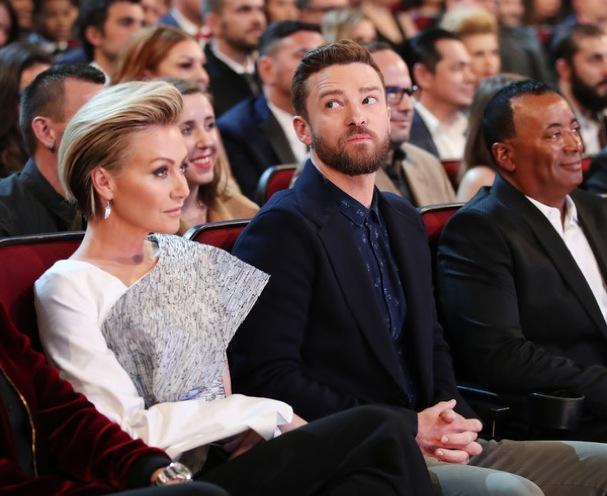 People's Choice Awards 2017