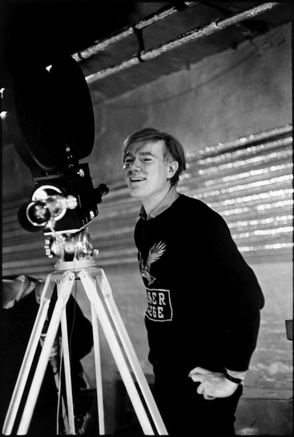 Andy Warhol 607
