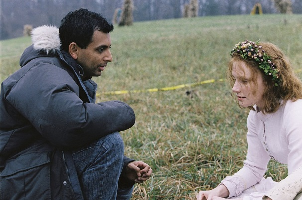 Shyamalan Directing The Village