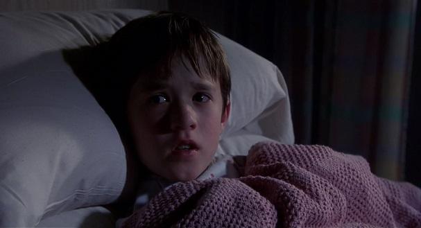 The Sixth Sense 607
