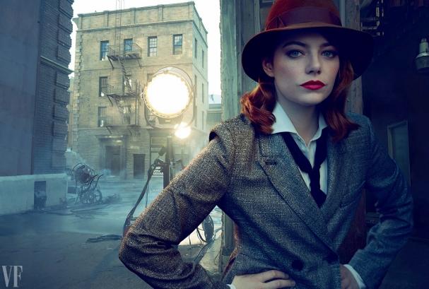 Emma Stone 607