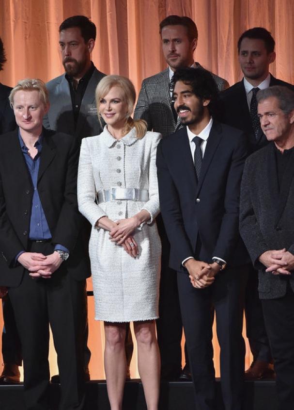Oscars Luncheon 2017 607