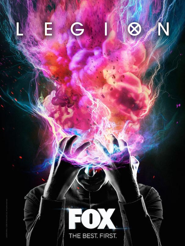 Legion Poster 607