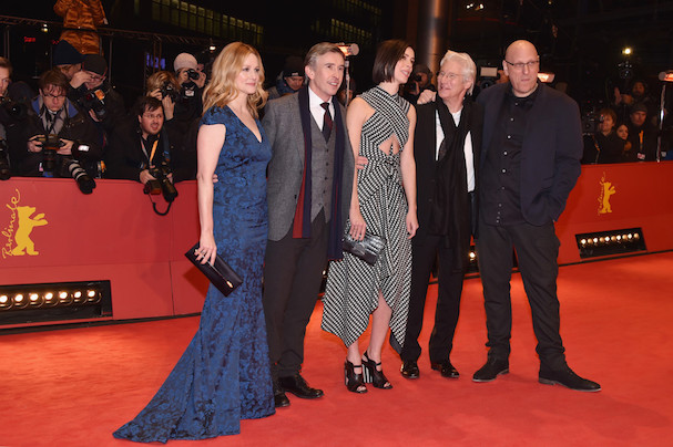 the dinner berlinale 607