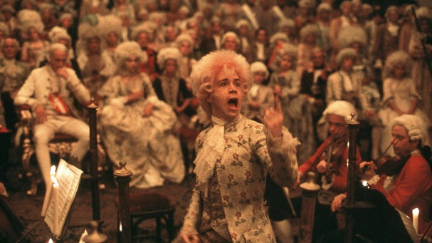 Amadeus 607