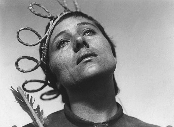 The Passion of Joan of Arc 607