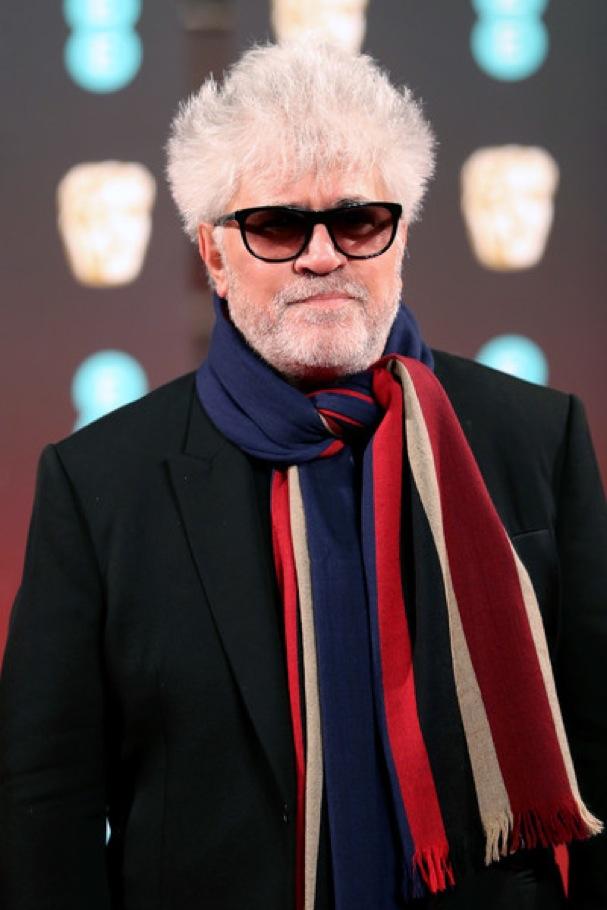 BAFTA red carpet 2017