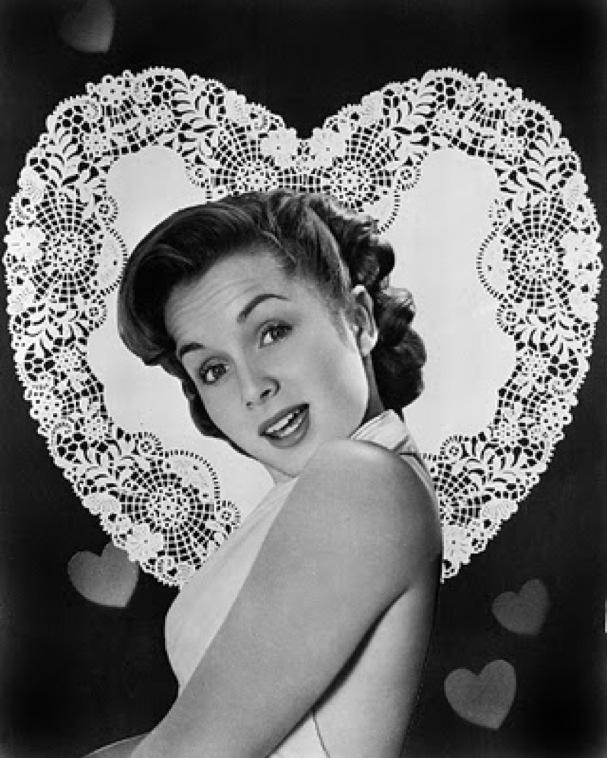 Valentine Vintage