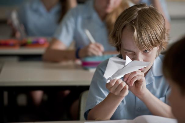 paper planes 607