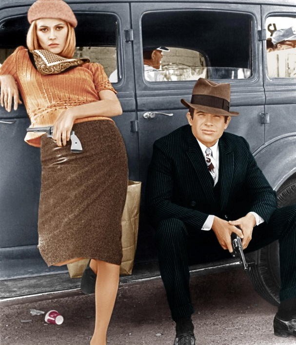 Bonnie and Clyde 607