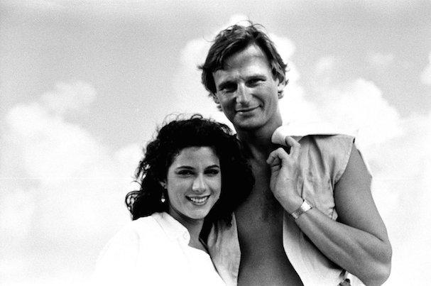 Miami Vice 607