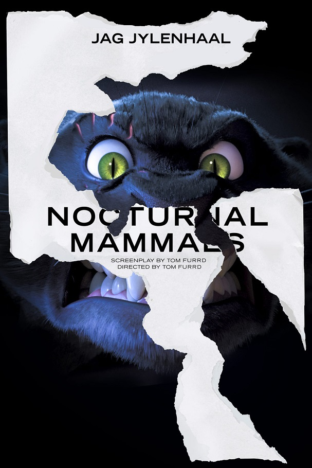 Zootopia Nocturnal Animals 607