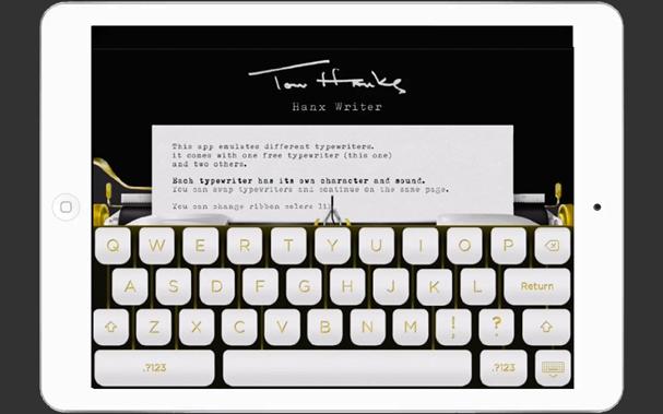 hankx writer 607