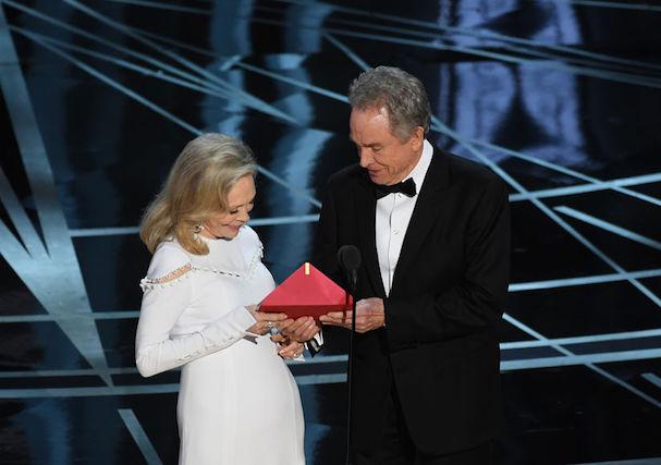 Oscars mistake 607