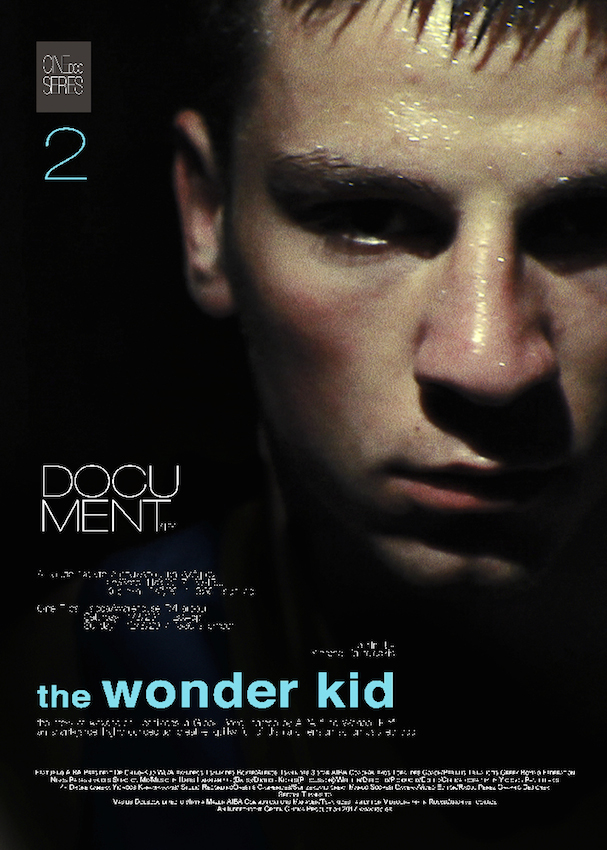 The Wonder Kid 607 Poster