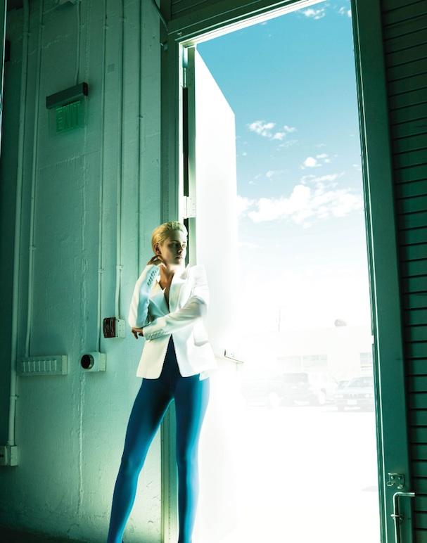 Kristen Stewart V Magazine 607