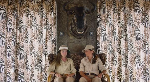 Safari 607