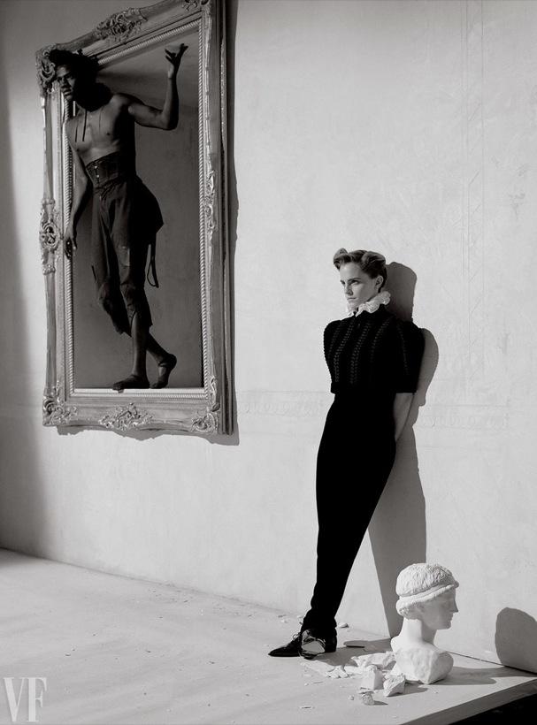 Vanity Fair Emma Watson