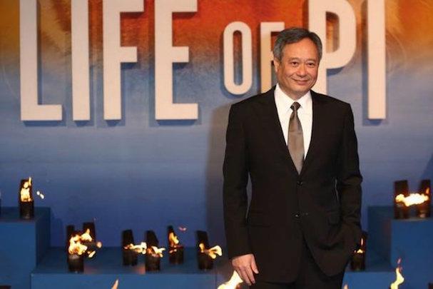 Ang Lee Πέμη Ζούνη 607 2