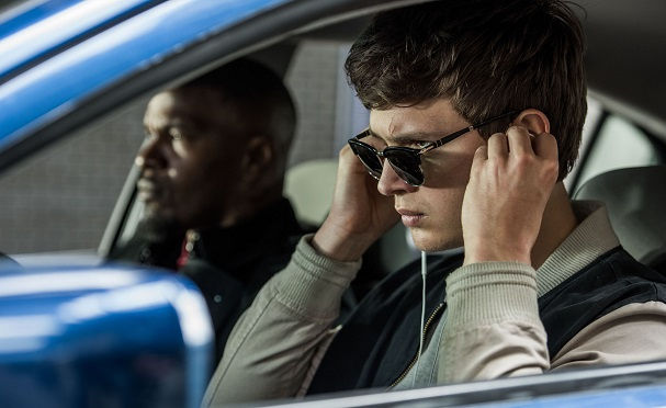 Baby Driver 607